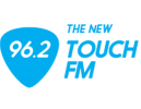 The New 96.2 Touch FM
