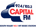 97.4/103.2 Capital FM