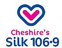 Cheshire&#039;s Silk 106.9