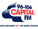 96-106 Capital FM
