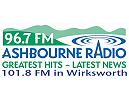96.7 Ashbourne Radio