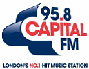 95.8 Capital FM
