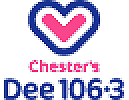 Chester&#039;s Dee 106.3