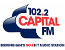 102.2 Capital FM